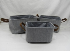 storage basket,gift basket,laundry basket,canvas basket