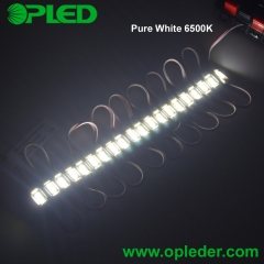 3 chip 3014 mini led module