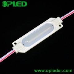 6 Chip 2835 lens led module 12v 1.6w