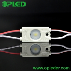 1 Chip 2835 lens led module