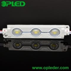 3 Chip 5730 lens led module