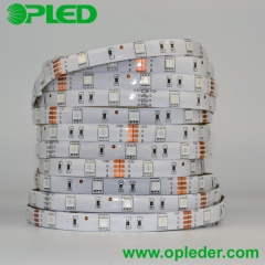 RGB 5050 30 LED flexible strip IP65