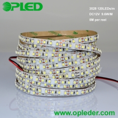3528 120 LED flexible strip IP20