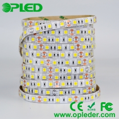 5050 60 LED flexible strip IP65
