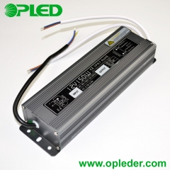 12V/24V 150W LED power supply IP67
