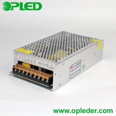 12V/24V 240W LED power supply indoor