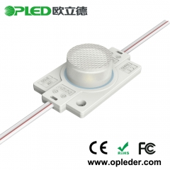 1 Chip 3030 2.0W side light led module