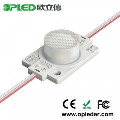 1 Chip 3030 1.5W side light led module