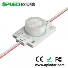 1 Chip 3030 1.5W side light led module