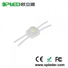 1 Chip 2835 mini lens led module