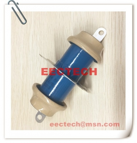 700PF/7KV feed through capacitor equal to DF030090