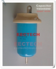 2500PF/9KV ceramic capacitor equal to TD045090