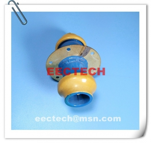 FT30100, 1500PF/7KV feed through capacitor, equal to DB030100