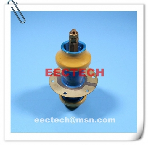 FT30100, 800PF/8KV feed through capacitor, equal to DB030100