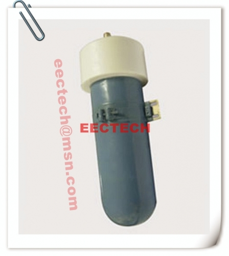 Internal water cooled capacitor, 10000PF/20KV equal to TWXFZ140376
