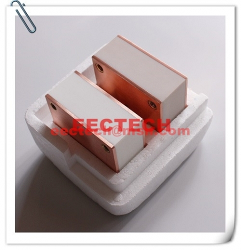 CS-30032, solid state high frequency film capacitor, 0.33uF, 500Vac