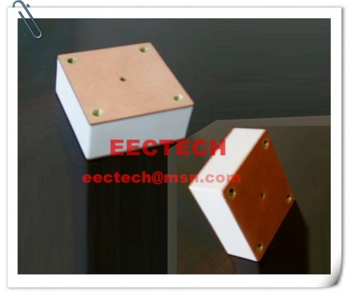 CS-30033, solid state high frequency film capacitor, 0.33uF, 650Vac