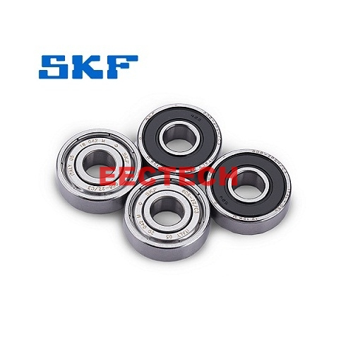 SKF / 607-629 series / single row deep groove ball bearings