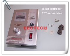JD1A-90 motor speed controller drive for controlling YCT motors