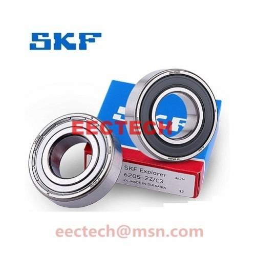 SKF / 6300  6300-6305 series / single row deep groove ball bearings