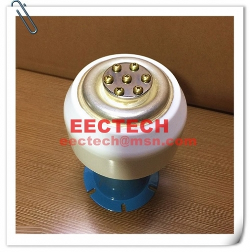 Water cooling capacitor (WCC) 135250, 5000pF/16KV, equal to TWXF135250, CCGS135250