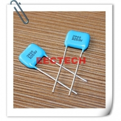 CY22-6-250V-D-3900-I mica capacitor from Beijing EECTECH