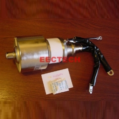 3CX2500F3 RF heating Vacuum Eletronic Tube,for industrial radio frequency heating