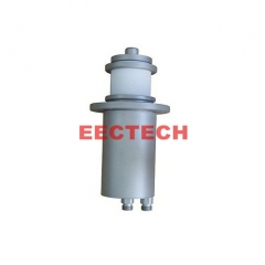 Power triode RS3040CJ, electron tube for industrial radio frequency heating