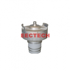 High Frequency Metal Ceramic Power Amplifier Vacuum Valve 4CX15000A,Equivalent model FU-4150F