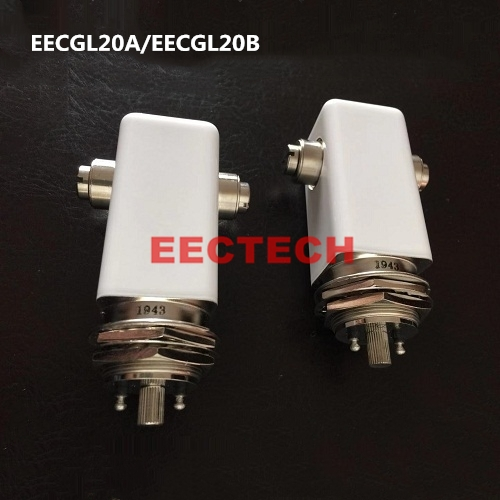 High voltage switching relay EEC GL20,EECGL20A, GL20A,GL20WP,28KV,SPST-NO ceramic vacuum relay