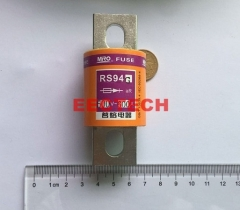 Fast-acting fuse, RS94G 500V / 600A  (1box=5pcs)