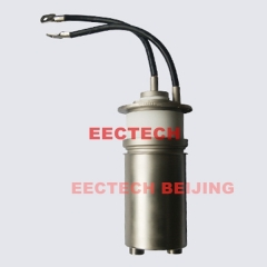 Power triode ITK60-2, electron tube for industrial radio frequency heating