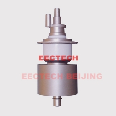 3CX2500H3 triode tube,for industrial radio frequency heating