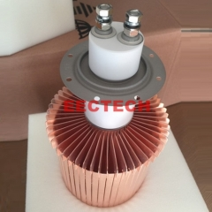 High Frequency Welding Machine Metal Ceramic Vacuum Valve E3130