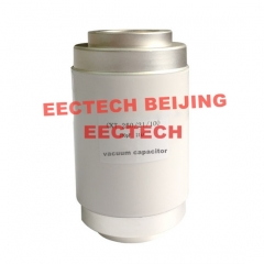 CKT250/21/100 fixed vacuum capacitor, equivalent to CKT-250-0030