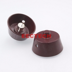 Tube cap, tube anode high pressure cap, bakelite tube cap, suitable for 807, WE310A