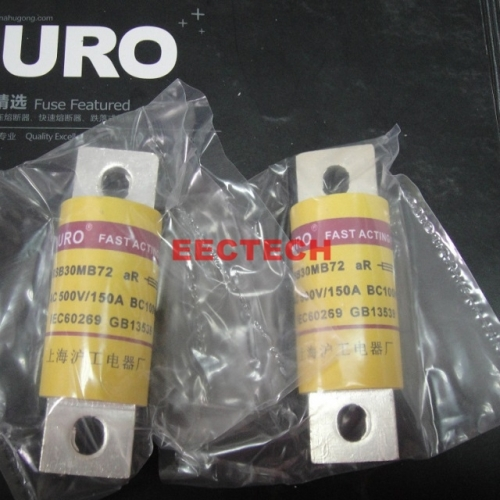 RSB30MB72 fast fuse,RSB cylindrical bolt type fast fuse,huro fuse