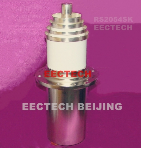 FU2054C electron tube for transmitter, equivalent to tetrode RS2054SK