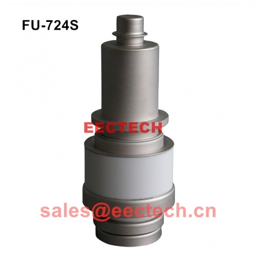 FU-724S medium power water-cooled triode,Mainly used as power source in 2~3kW high frequency heating equipment