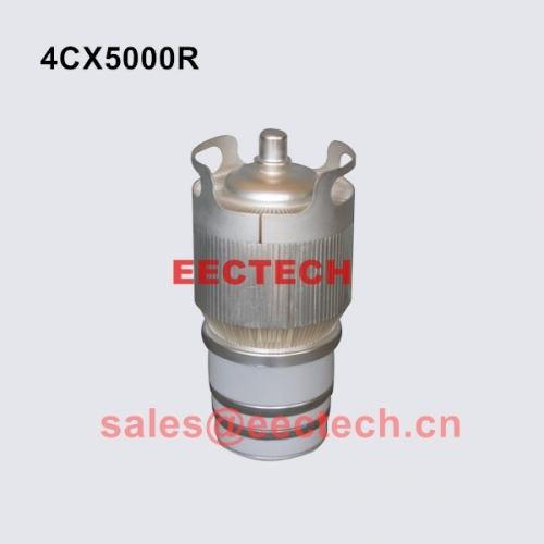 4CX5000R Air-cooled tetrode,High Frequency Electron Tube