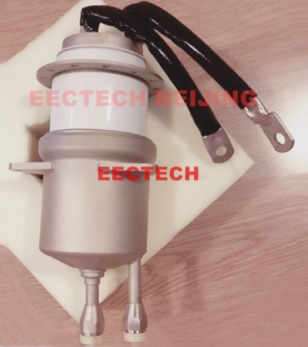 3CW20000H3 Water-cooled triode,Industrial high frequency heating electron tube