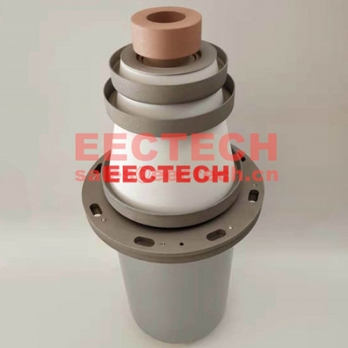 Oscillator valves ITK70-1 for HF induction heating, equivalent to vacuum tube BW1184J2, YD1202, FU1184CA, 8752 Power triode tubes