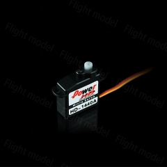 4set Power HD-1440A 0.8kg/4.3g Micro Servo With Plastic Gear