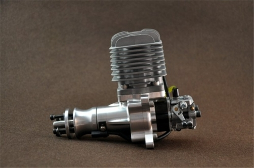 New Version Single Cylinder DLA32 DLA 32CC CNC Gasoline/Petrol Engine For RC Airplane