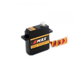 Emax ES3302 12.4g Mini Metal Gear Analog Servo For RC Airplane