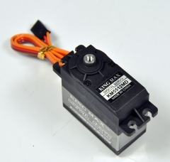 KM5512MD Digital Servo Aluminium Middle Hull Standard Servo 40.5x20x44mm
