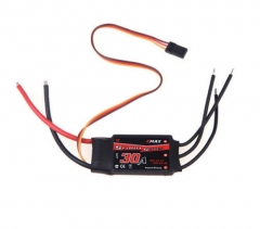 1x Emax Simon K 30A Brushless ESC Speed Controller for Multicopter Quadcopter
