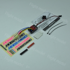 Hobbywing QuicRun 1625 Brushed ESC Electronic Speed Controller ESC For 1:18 1:16 RC Car