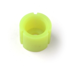 1pc TOC Roto Terminator Starter Rubber Cap helicopter Nitro Plane 2 size for choosing