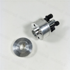 Zyhobby Front, Middle and Rear Propeller Hubs for EME35 Electric Starter (EME35-START) EME Original